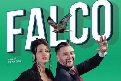 """""""FALCO"""" I SHUMËPRITUR ERDHI NË KINEMA/ Ja detajet e para nga premiera e filmit të Bes Kallakut (FOTO)"""
