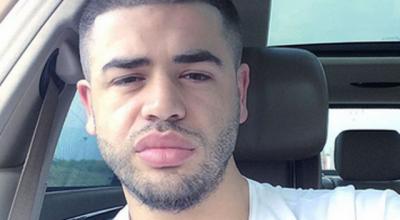 """""""MOS E PREKNI NATYRËN""""/ Noizy i bashkohet fushatës për mbrojtjen e lumit Vjosa"""