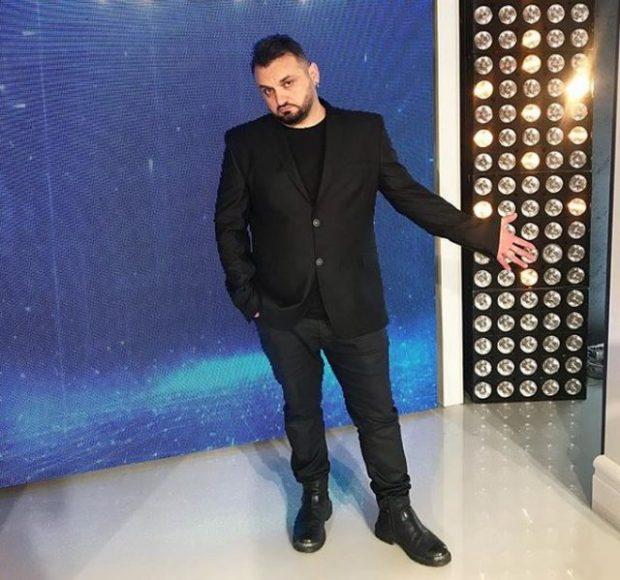 HABIT ME DEKLARATËN/ Këngëtari i njohur: Shqiptarët hanë sushi e s'kanë ku të flenë