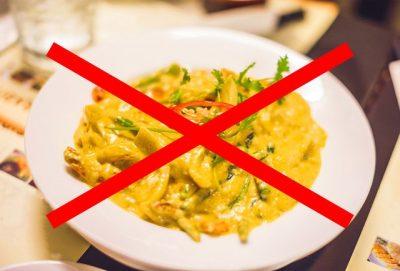 DO TË NA FALENDERONI/ 4 ushqimet qe duhet të shmangni gjatë periodave