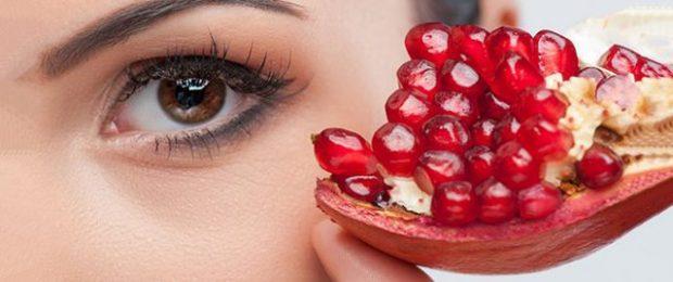 DO TË NA FALENDERONI/ Për rrathët e lodhur të syve, përdor frutin e stinës