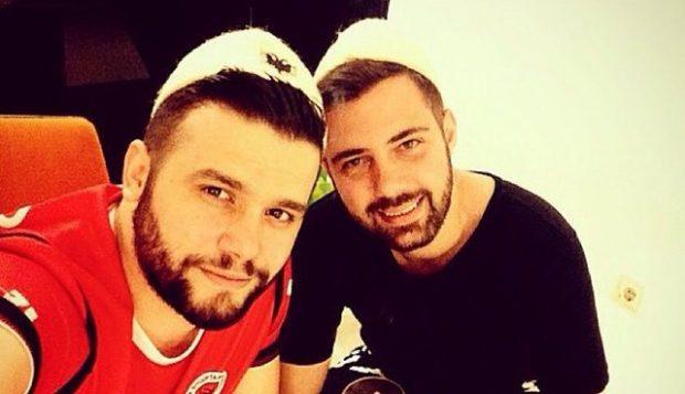 """""""DO DOJA SHUMË…""""/ Martohet Klajdi Haruni, Flori Mumajesi e ka gati dhuratën e dasmës"""