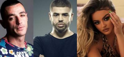 DYSHES S'DO TI PËLQEJË KY VEPRIM/ Stresi e thotë troç ç'mendon për Noizyn dhe Encën