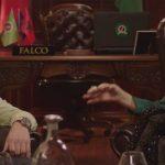 """""""BOLL O KAFSHË""""/ Bleona Qereti nuk e përmban dot veten gjatë xhirimeve (VIDEO)"""