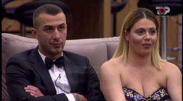 """""""MË I MIRË SE OLSI""""/ Fjorentina e BB flet për partnerin e saj të ri"""
