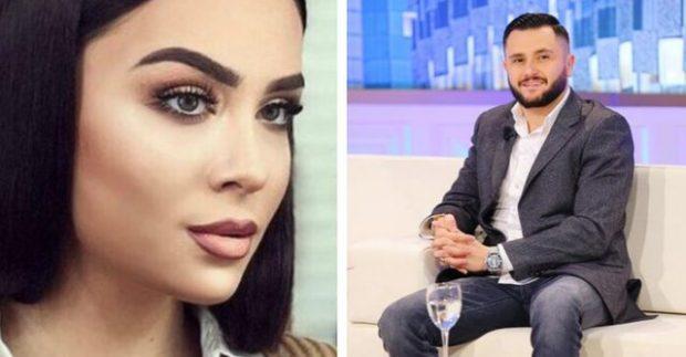 """""""NDODH RRALLË""""/ Xhensila habitet nga veprimi që bëri Besi i ftuar tek 'Rudina'"""