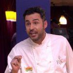 """""""GOMAR JE VETË""""/ Renato përjashton konkurrentin nga """"Hell's kitchen"""""""