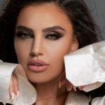 DUKE KËRCYER TË DASHURUAR/ Genta Ismajli bën daljen e parë publike me të dashurin (VIDEO)