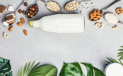 DO TË NA FALENDERONI/ Ja çfarë të pish nëse je intolerante ndaj qumështit?