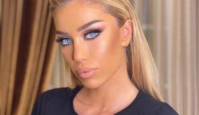 """""""PËRFUNDOI ME SUKSES""""/ Adelina Tahiri i nënshtrohet një operacioni"""
