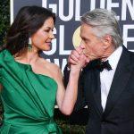 JINI TË VËMENDSHËM/ Catherine Zeta Jones dhe Michael Douglas ju tregojnë sekretin e një martese të lumtur