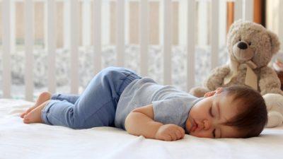 DO TË NA FALENDERONI/ Një truk që i vë fëmijët në gjumë brenda një minute (VIDEO)