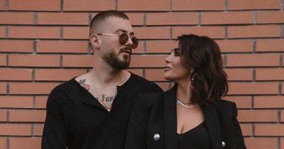 TASHMË NUK E FSHEHIN/ Jonida Maliqi tregon se si u njoh me Romeon: Gjithçka nisi në…