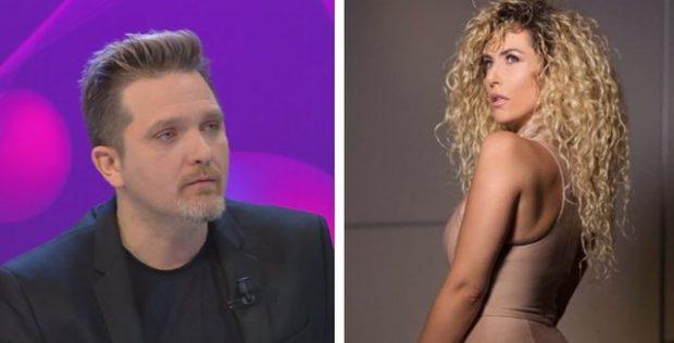 DEBATI ME MIRA KAZHANIN/ Jul Deda dhe Fatma Haxhialiu sherr live në emision: Po je burrë, kërko falje