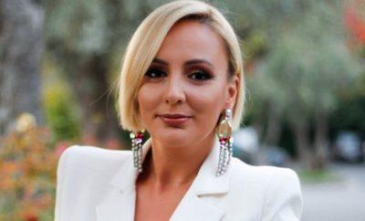 """""""E KONTROLLOJ BURRIN NGA KAMERAT""""/ Juliana Pasha tregon se ç'bën nga xhelozia"""