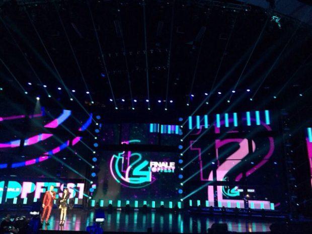 """PASUESI I """"TOP FEST""""/ Top Channel prezanton festivalin e ri që fillon së shpejti"""