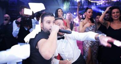 """""""I GJITHË TRUPI M'U RRËNQETH""""/ Flori i dedikoi këngën e dasmës, flet biznesmeni i njohur (VIDEO)"""