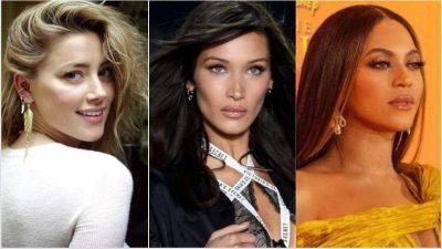 KIRURGËT PLASTIK E THONË/ Ju prezantojmë me #10 fytyrat perfekte (FOTO)