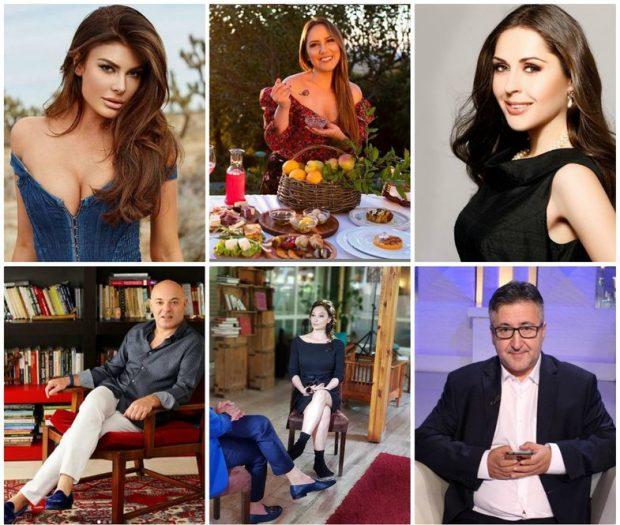 NGA ELIA ZAHARIA TEK ARBANA OSMANI/ Ky panair i librit do të jetë panairi i VIP-ave