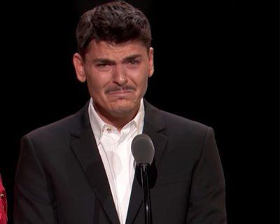 """""""PRITA 37 VITE PËR TË MOS I THYER ZEMRËN ASAJ""""/ Pas deklaratës se është gej, Mario flet për të ëmën"""