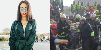 TËRMETI TRAGJIK/ Linda Halimi akuzohet nga shqiptarët për përfitime personale (FOTO)