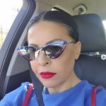 """""""HERËN TJETËR, I LUTEM…""""/ Aurela Gaçe zbulon se çfarë ka ndodhur gjatë performancës në fushën e 'Air Albania' (Video)"""