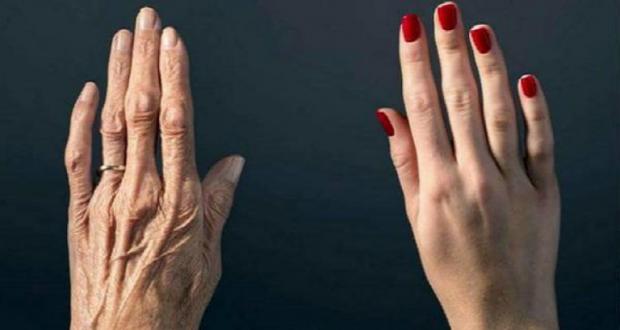 DO TË NA FALENDERONI/ Kjo maskë parandalon plakjen e duarve