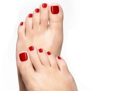 INTERESANTE/ Zbuloni personalitetin tuaj nga gishtat e këmbës, sekretet që fshihen pas gjatësisë