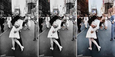 DUHET TI SHIHNI/ Fotografitë më ikonike të të gjitha kohërave