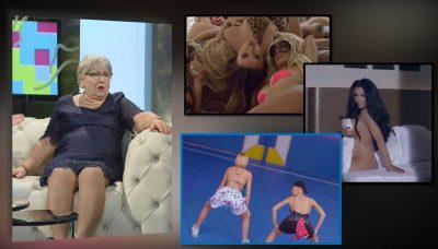 """""""I PROMOVON SE BËJNË SHOW""""/ Diana Ziu: Burrat m*sturbohen me VIP-at që Vera sjell në festivalin e RTSH-së"""