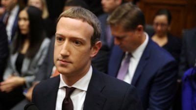 KA SHKELUR PRIVATËSINË/ Facebook gjobitet nga Britania me një shumë të majme