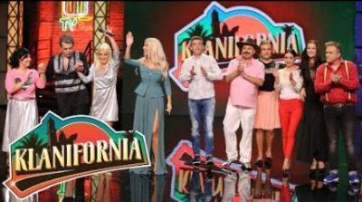 """NË """"KLANIFORNIA""""/ Ose spektakli i humorit i drejtuar nga Marina Vjollca dhe… Getoari (?!)"""