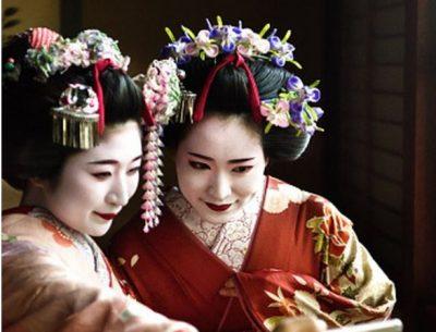 MËSOJENI TANI/ Përse ky vend i ka të ndaluara selfi-et me geishat?