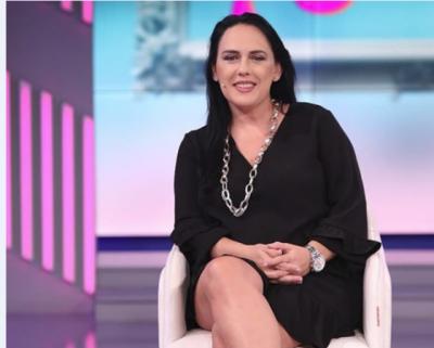 PAS SHUMË VITEVE MUNGESË/ Moderatorja shqiptare i rikthehet këngës