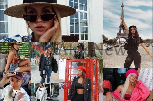VIP-ET TONA JANË TË FIKSUARA/ Ja 3 modelet e kapeleve që nuk duhet t'ju mungojnë (FOTO)