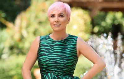 """KA QENË VETË PJESË E """"EUROVIZION""""/ Juliana Pasha e thotë troç se cila ka qenë kënga më dinjitoze e festivalit"""
