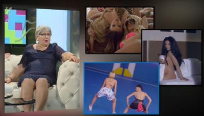 DEKLARATA E FORTË/ Kompozitorja e njohur: Kam parë burra që masturbohen fort duke parë videoklipet me…