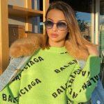 KËTË FOTO NUK DUHET TA HUMBISNI/ Kiara Tito pozon e veshur me mijra dollarë!