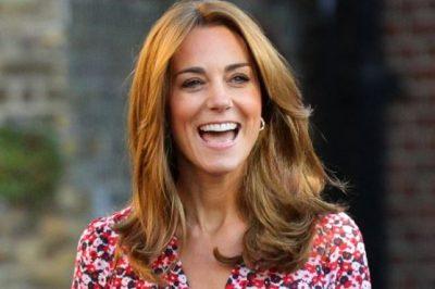 DUHET TI DINI/ Kate Middleton na tregon dy ngjyrat 'IN' të kësaj vjeshte