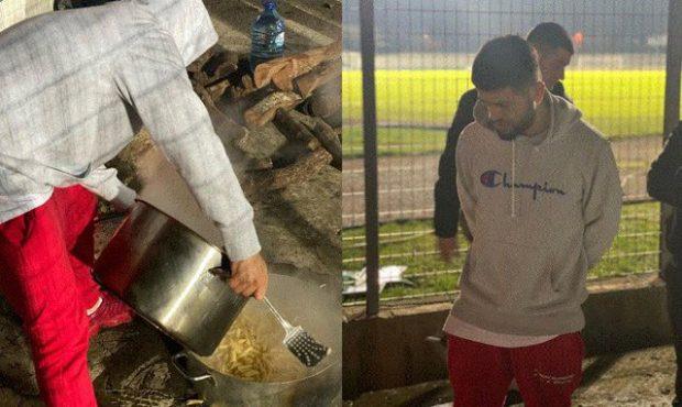 """""""KAM QARË SHUMË""""/ Noizy gatuan për banorët e prekur nga tërmeti (VIDEO)"""