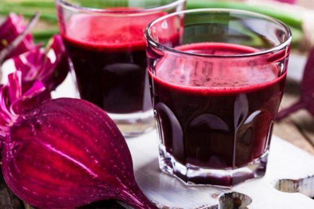 E RËNDËSISHME/ 5 ushqimet e duhura për pastrimin e organizmit dhe shëndet të mirë