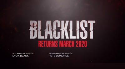 PUBLIKOHET TRAILERI/ Aktori i njohur shqiptar pjesë e serialit të famshëm 'The Blacklist'