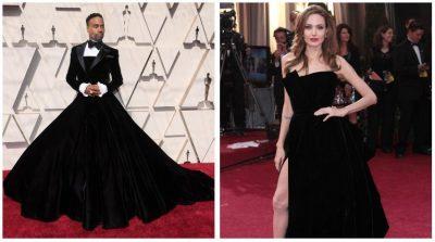 """MOS I HUMBISNI/ Ja cilat janë fustanet më ikonike të kësaj dekade në """"Oscar"""" (FOTO)"""