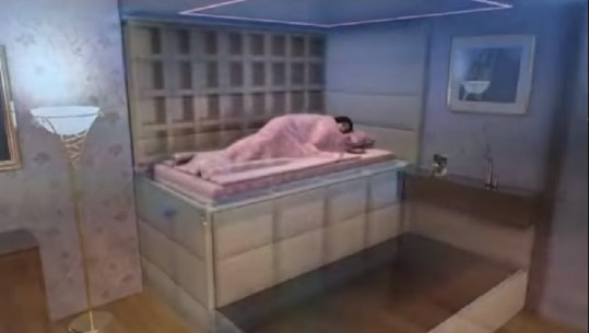 DO TA DASHURONI/ Njihuni me krevatin që të mbron nga tërmetet (VIDEO)