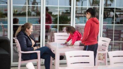 MËSOJENI TANI/ Si duhet të flisni me fëmijët pas një tërmeti…