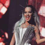 """""""KOSOVË NGRIHU NË KËMBË""""/ """"Jingle Bell Ball"""" në Londër mbledh disa prej artistëve të famshëm shqiptarë"""