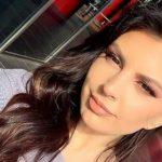 ME KRAHËT E NXIRË/ Rudina Dembacaj përfundon në spital
