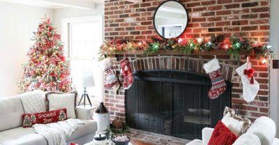 FESTAT PO AFROHEN/ Ja disa ide se si mund ta krijoni atmosferën në shtëpitë tuaja (FOTO)