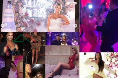 NGA FESTAT PRIVATE DERI TEK ATO MË LUKSOZET/ Ja si i festuan VIP-at shqiptar ditëlindjet në 2019! (FOTO+VIDEO)