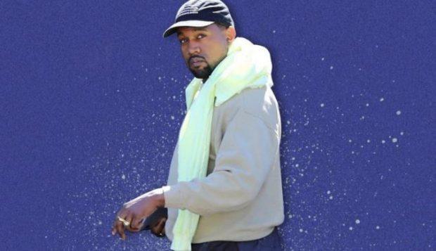 EH MODA! Kanye West dizenjon një palë këpucë identike si çorape